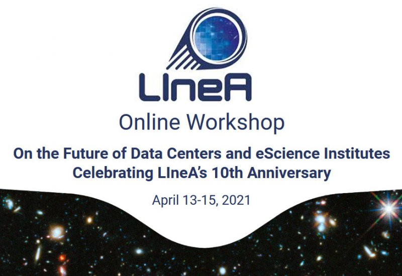 On the Future of Data Centers and eScience Institutes Workshop