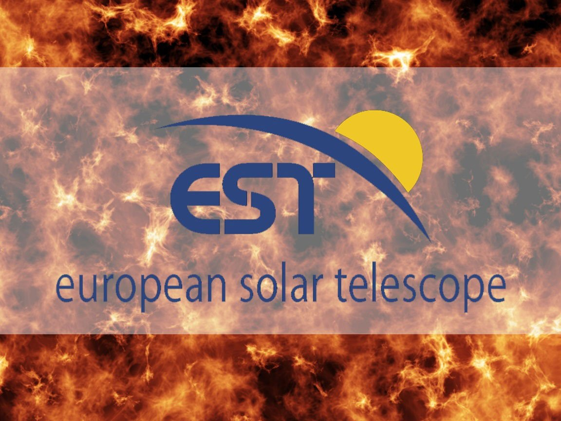 European Solar Telescope – a large-aperture solar telescope for first class ground-based solar research