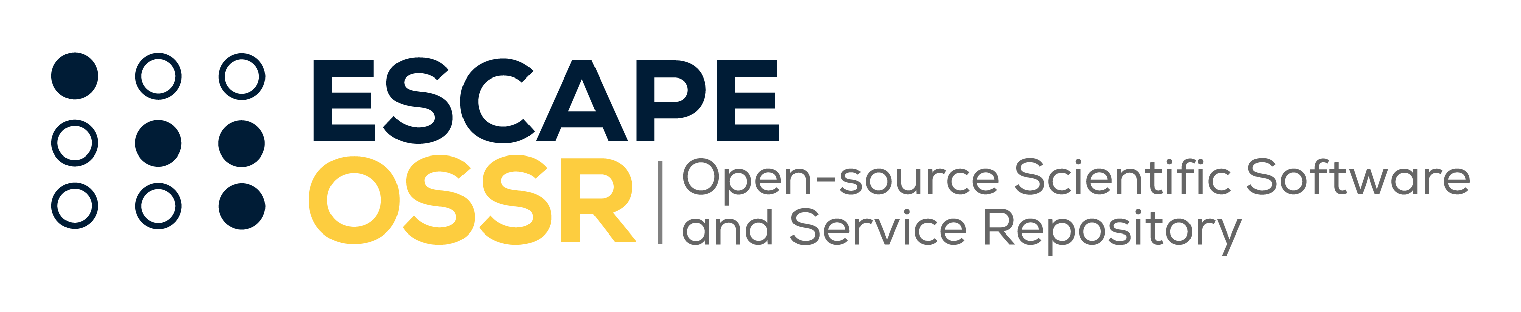 open source scientific software and service repository