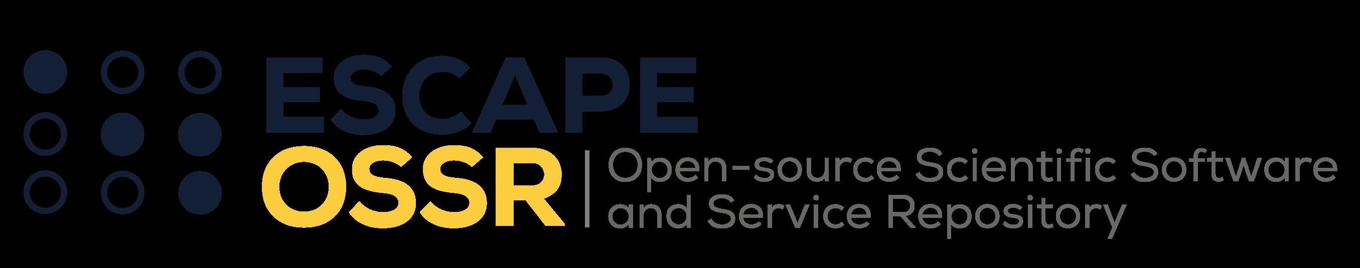 Services_ESCAPE_OSSR